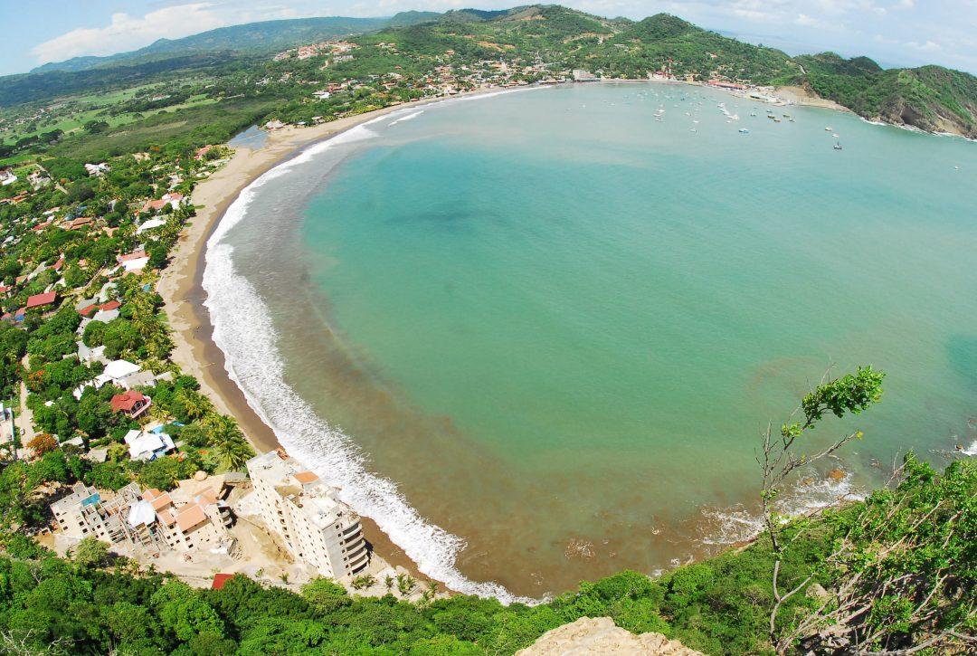 Nicaragua: vulcani, isole e spiagge per il surf