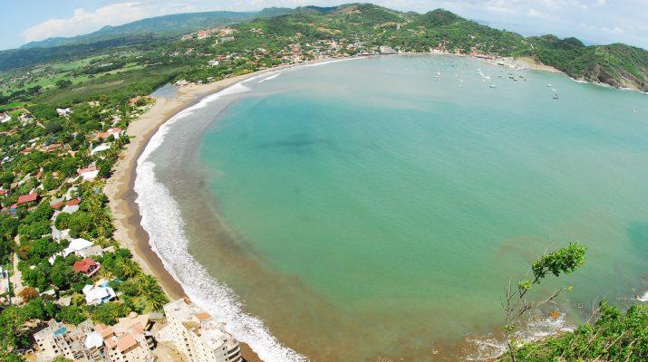 Foto Nicaragua: vulcani, isole e spiagge per il surf