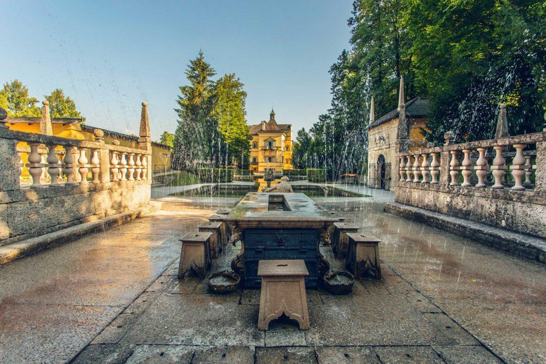 Viaggio nel Salisburghese: da Wagrain alla città di Mozart