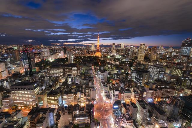 Tokyo e Giappone: le idee per l'Inverno e il Natale