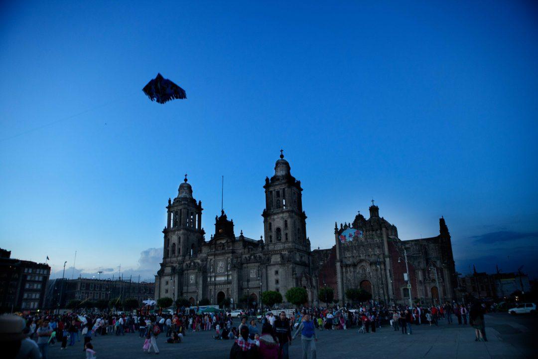Mexico City: cosa vedere a Città del Messico