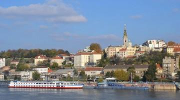 belgrado Ente Turismo Serbia