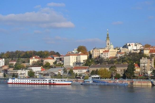 Ente Turismo Serbia