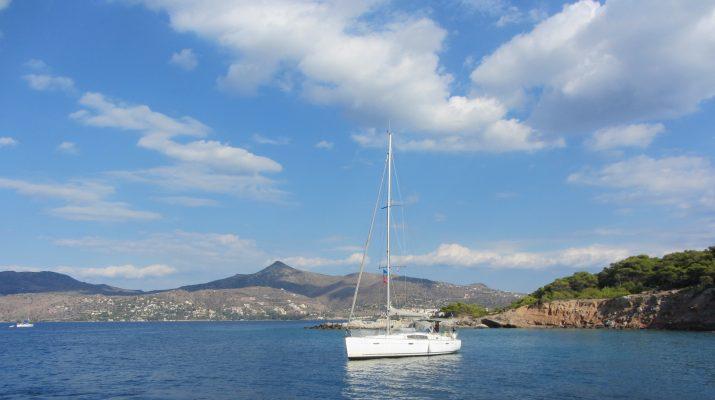 Foto Hydra, Aegina e Spetses, le isole dell'Attica