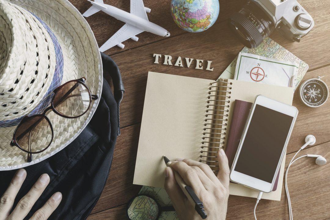 Blog di viaggi: 10 consigli di scrittura creativa