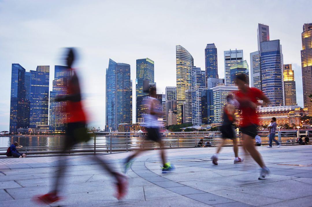 Autunno di corsa: via alla grande stagione delle maratone