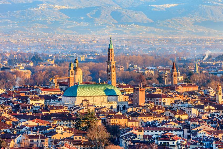 Le 20 mete italiane più amate dagli inglesi