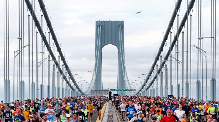Foto Autunno di corsa: via alla grande stagione delle maratone