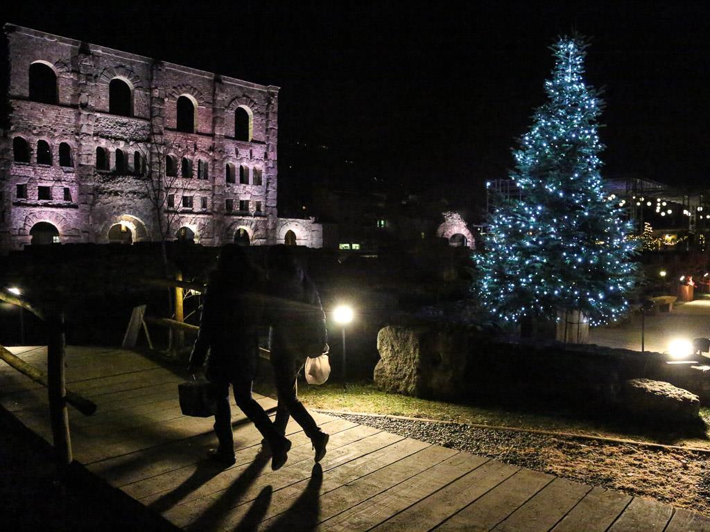 Mercatini di Natale 2016: i grandi classici