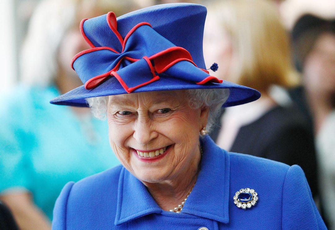 Arezzo: un tè con la regina Elisabetta II