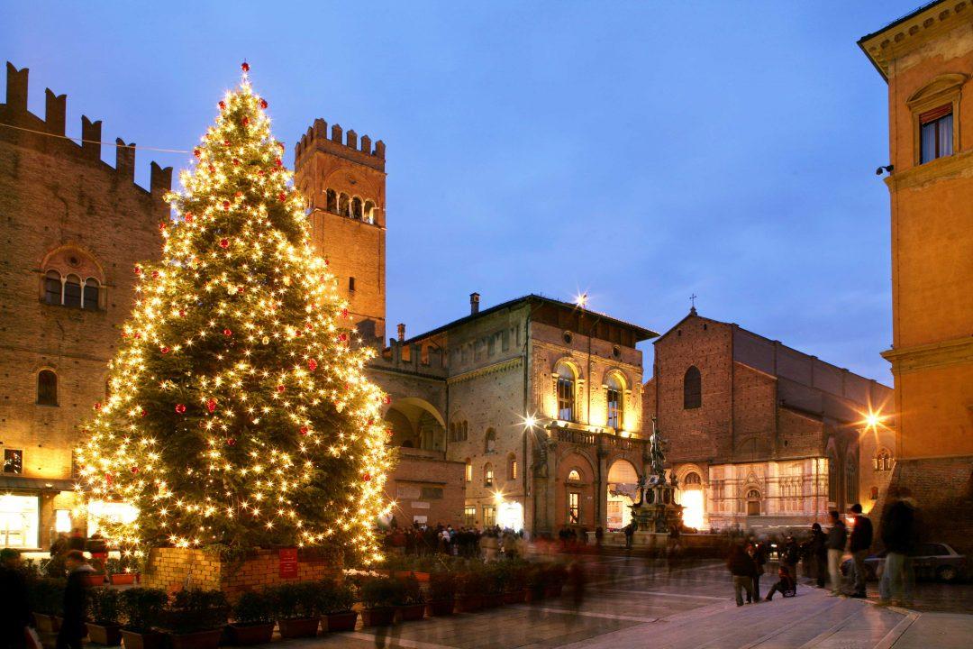 A Bologna per Taste of Christmas