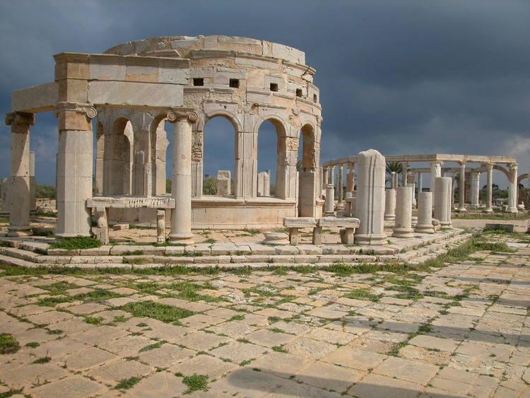 25 meraviglie Unesco proibite ai turisti