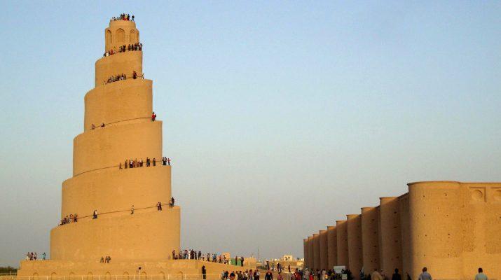 Foto 25 meraviglie Unesco proibite ai turisti