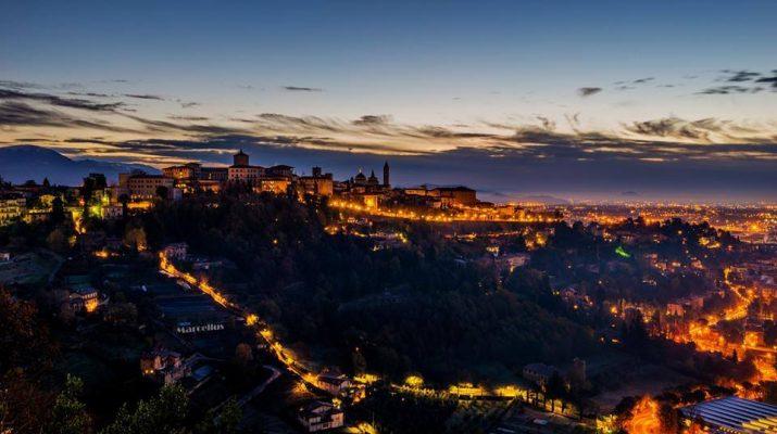 Foto 20 motivi per visitare Bergamo