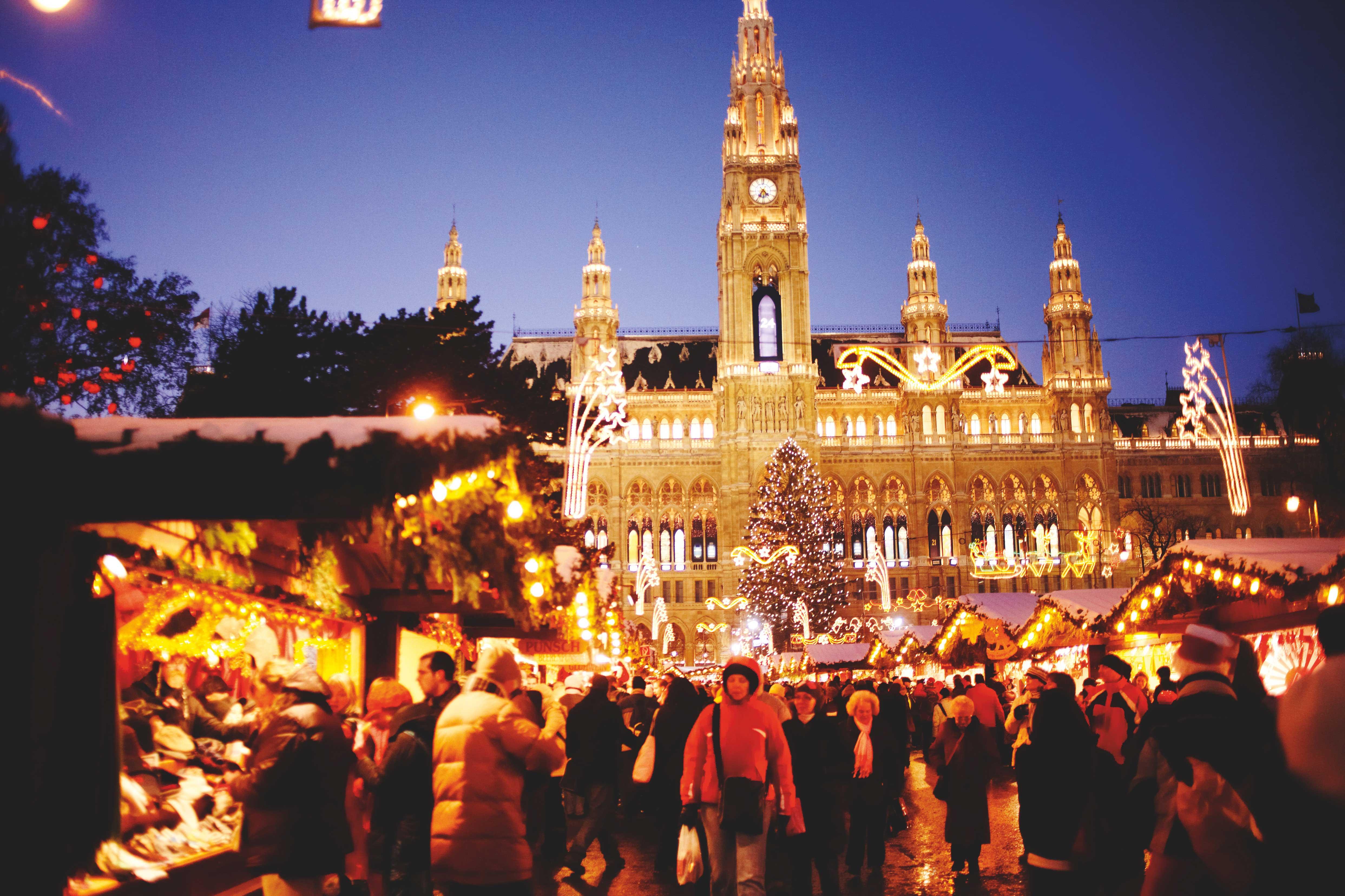 Vienna: arte e nuovi locali, cosa cambia sul Danubio