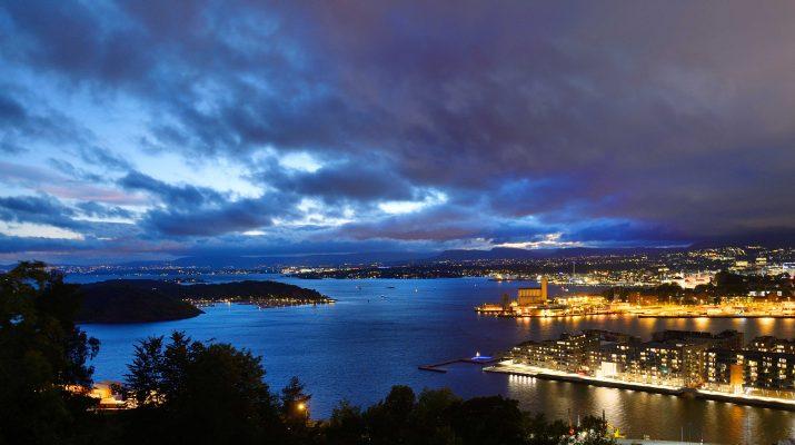 Foto Oslo, tutto sulla capitale più green