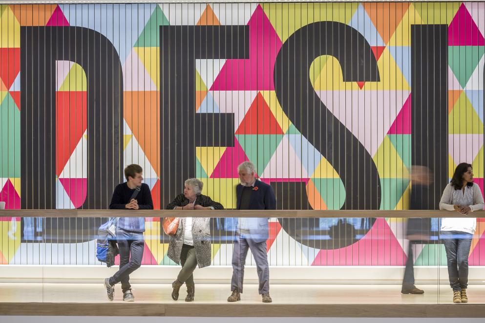 I 20 musei del design più interessanti musei del mondo