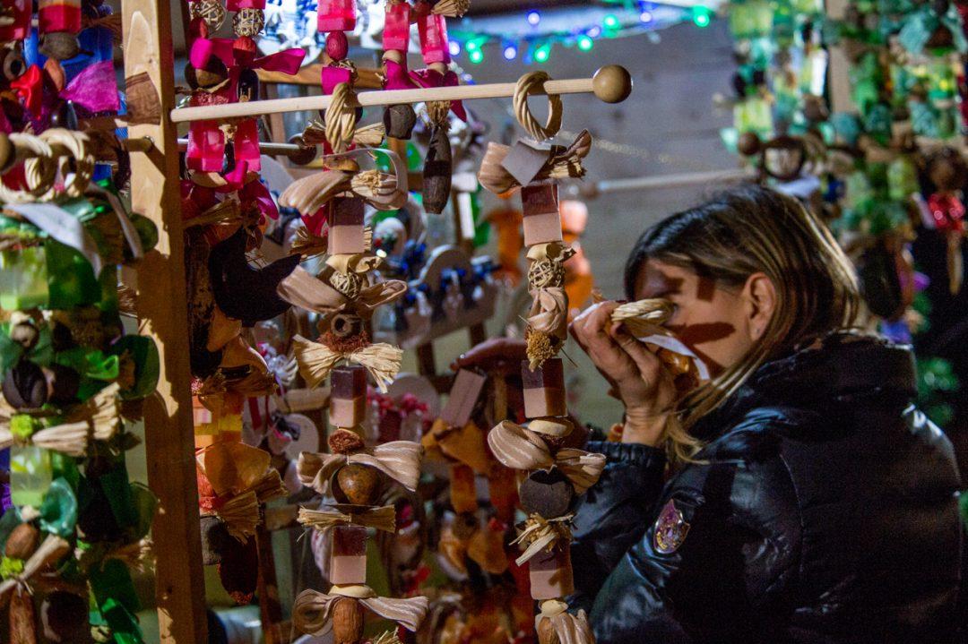 Gli (anti)mercatini di Natale più curiosi