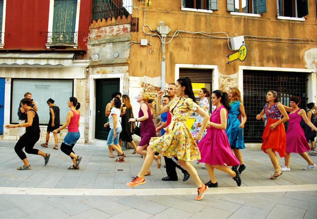 Torino capitale delle arti contemporanee