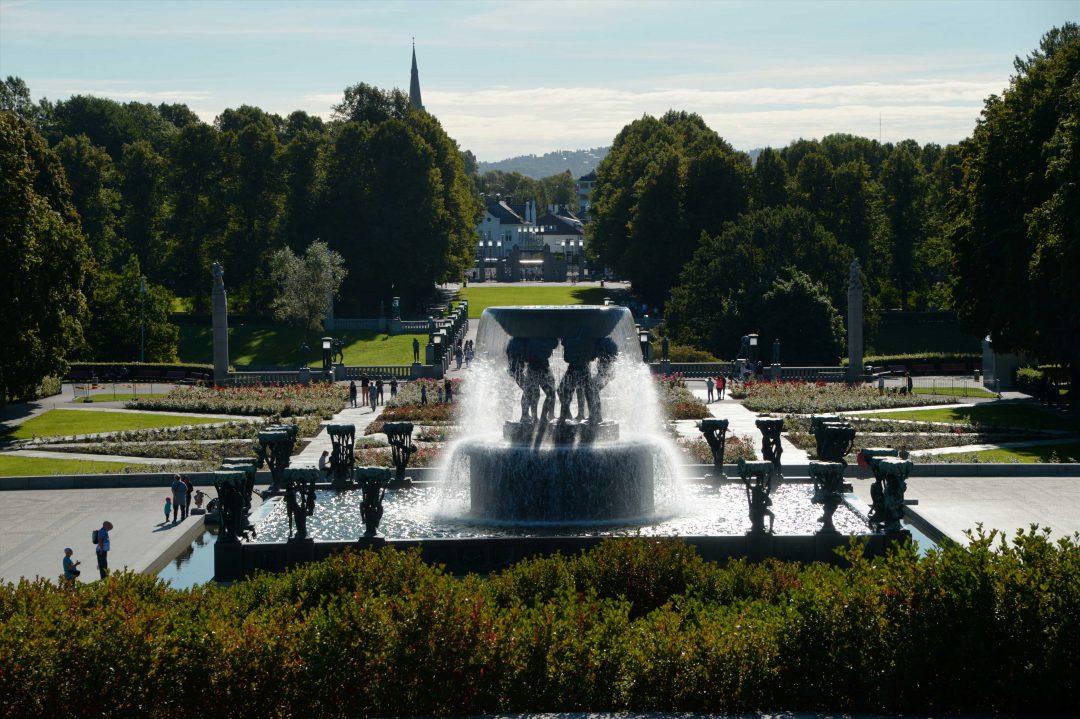 Oslo, tutto sulla capitale più green