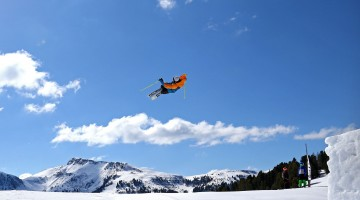 Val di Fiemme – Pampeago foto Alice Russolo-Fototeca Trentino Sviluppo S.p.A