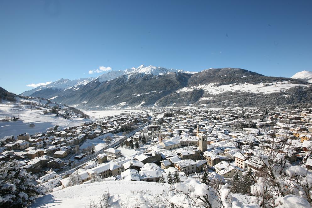 Settimana bianca in Alta Valtellina