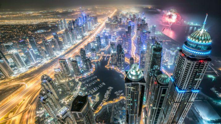 Foto Dubai: le  10 nuove attrazioni da non perdere