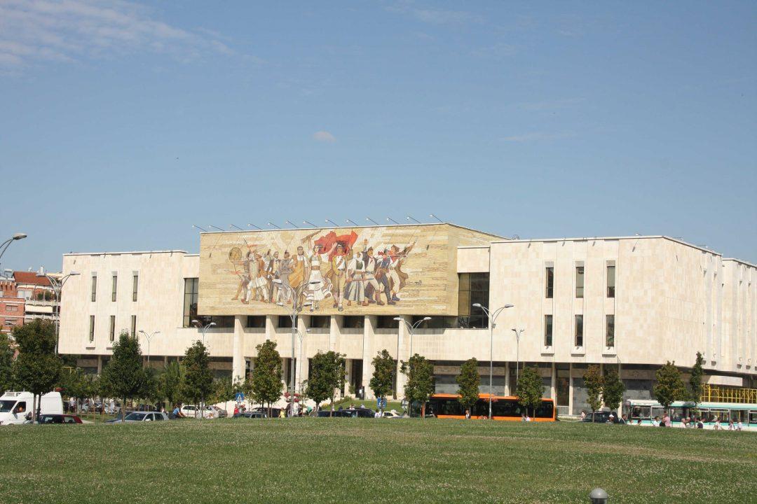 Tirana: guida alla Capitale dell'Albania