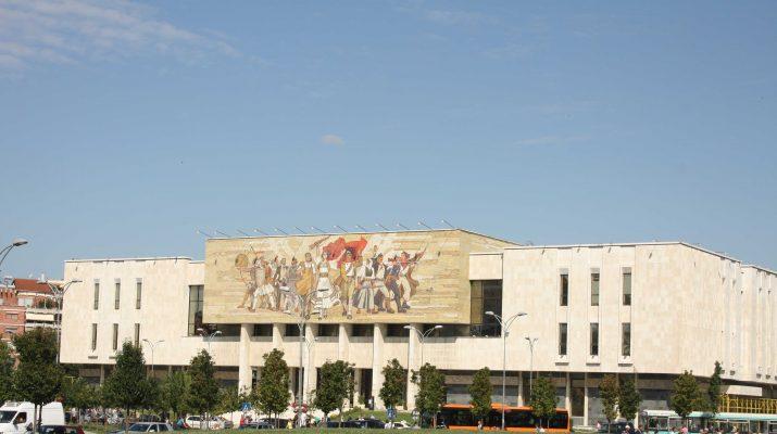 Foto Tirana: guida alla Capitale dell'Albania