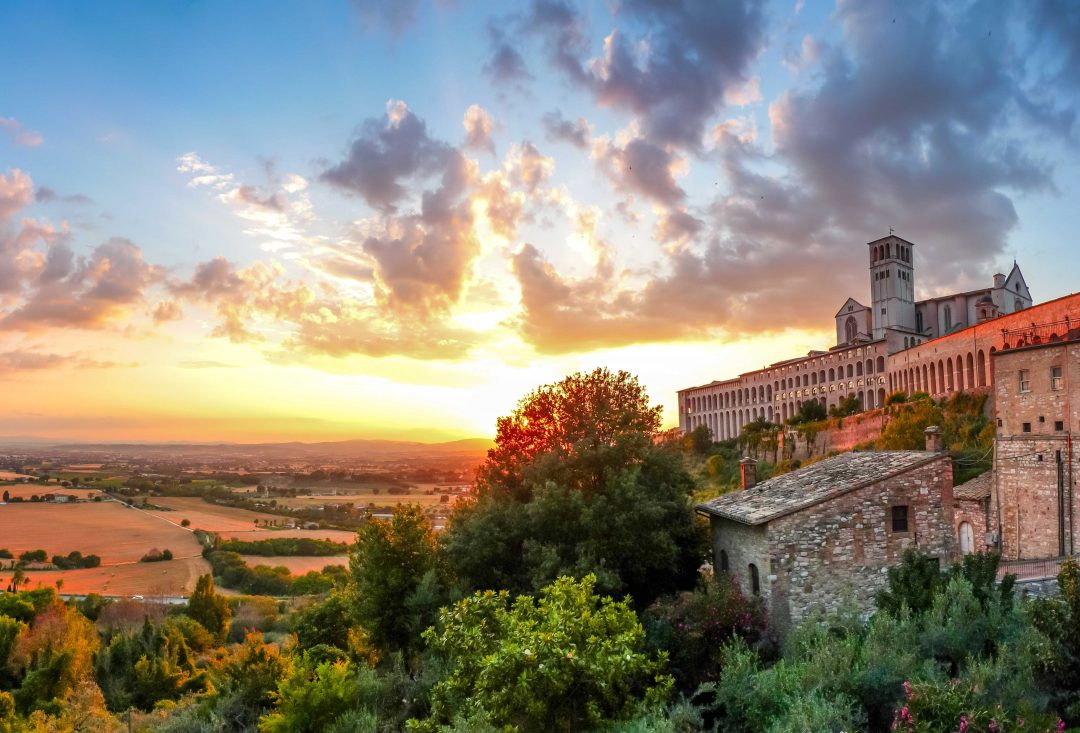 Assisi, in arrivo le fertility room