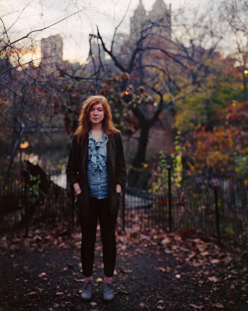 New York Serenade, dal bar dei Ramones a casa Patty Smith
