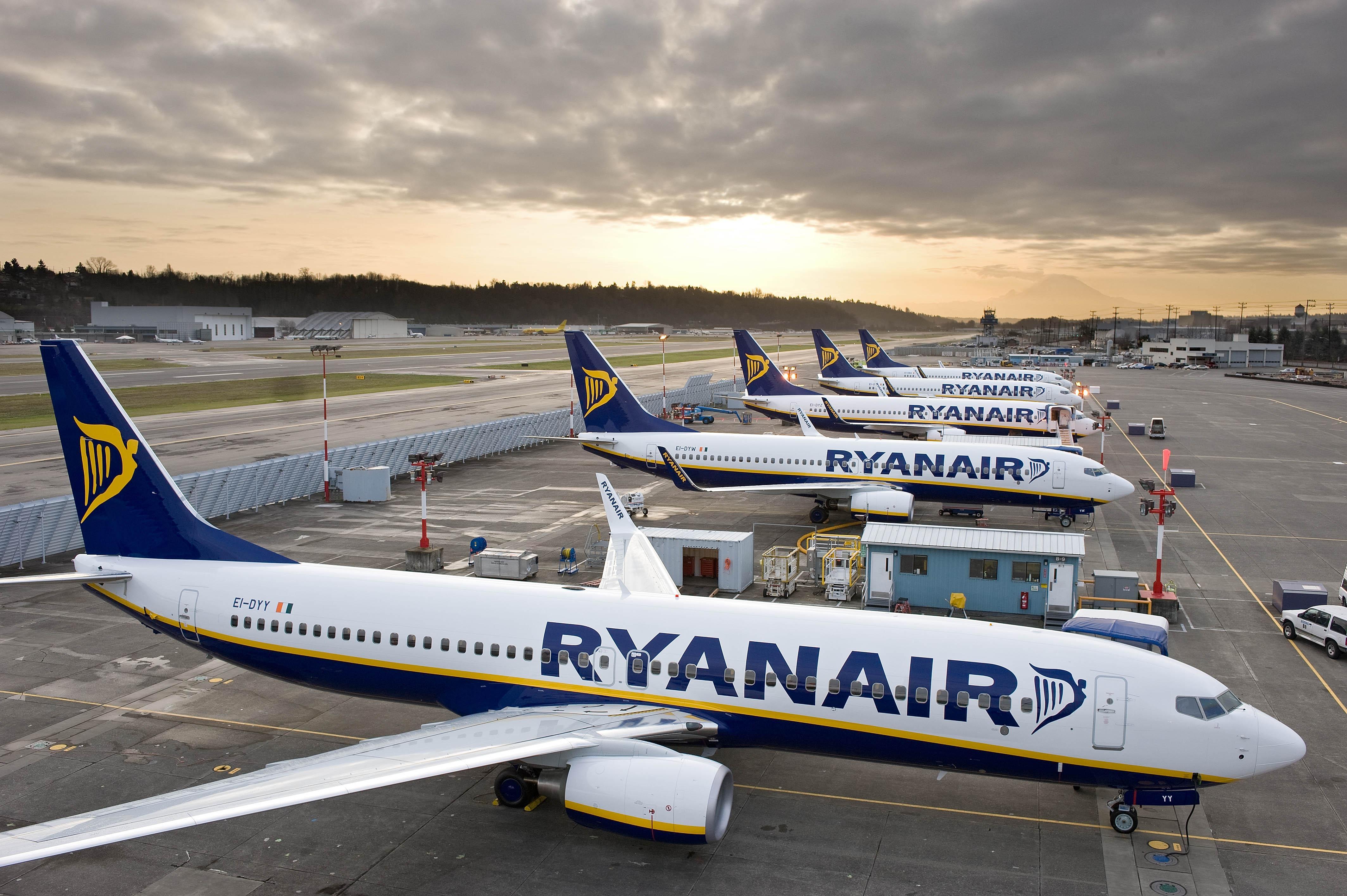 Offerta voli Ryanair