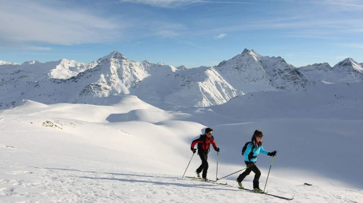 Foto Settimana bianca in Alta Valtellina