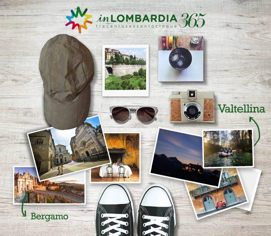 #inLombardia365: in viaggio con i blogger
