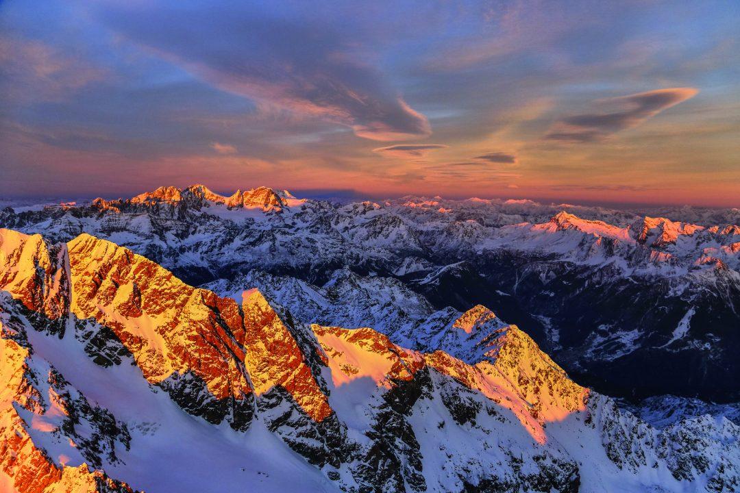 Tutta la montagna da vivere in Lombardia