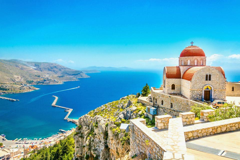 Corfù, Grecia