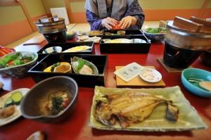 I 30 piatti top della cucina giapponese