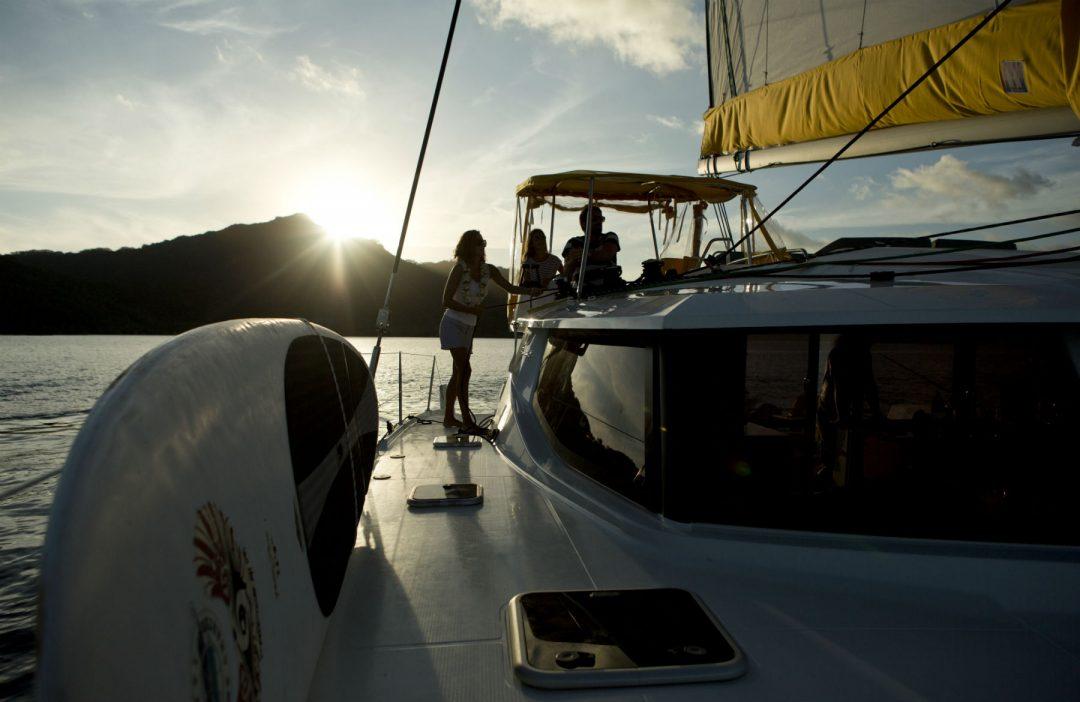Le Isole di Tahiti: una vacanza a tutto lusso