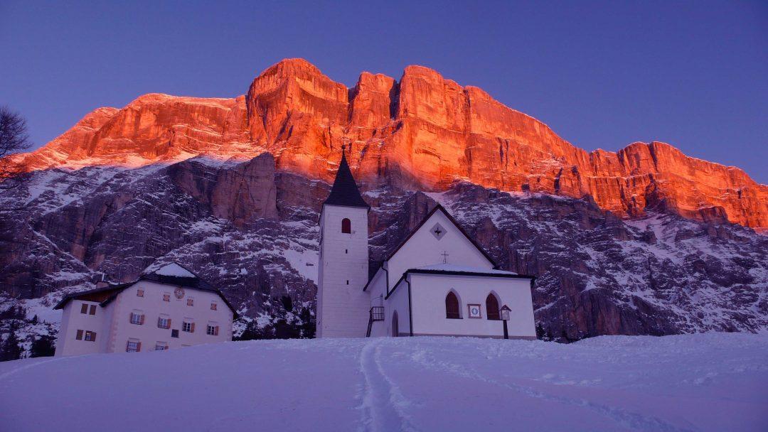 Alta Badia: neve, sci e chef stellati