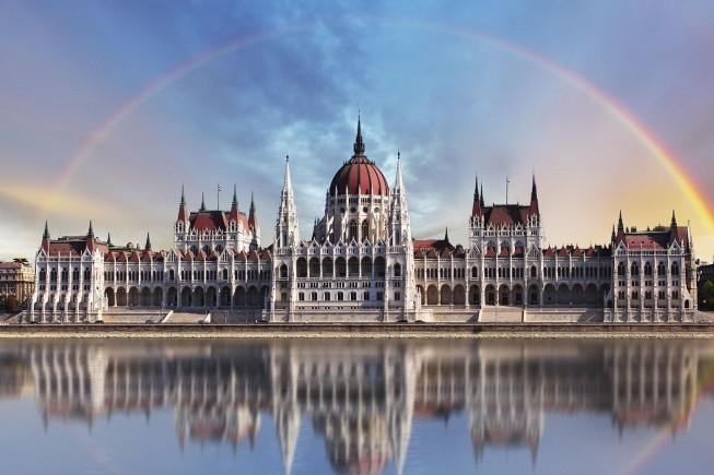 Budapest x dove viaggi