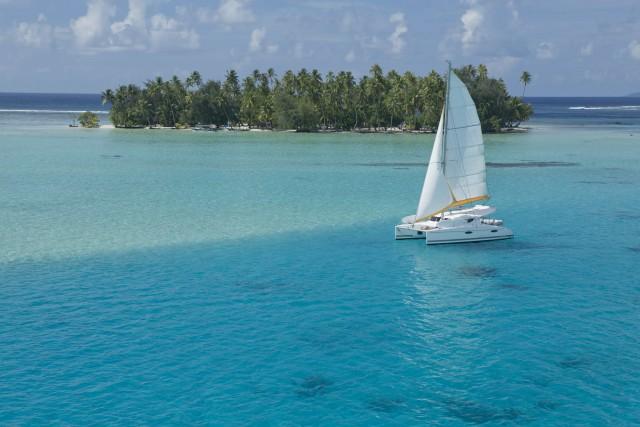 Risultati immagini per Le Isole di Tahiti: Taha'a