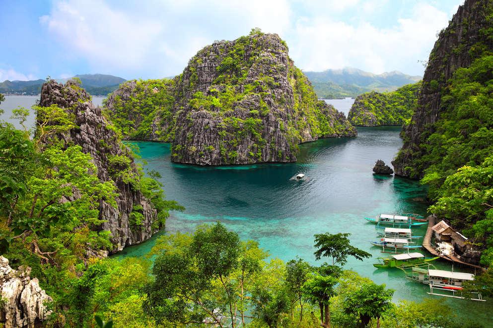 Viaggiare: le 20 mete del 2017