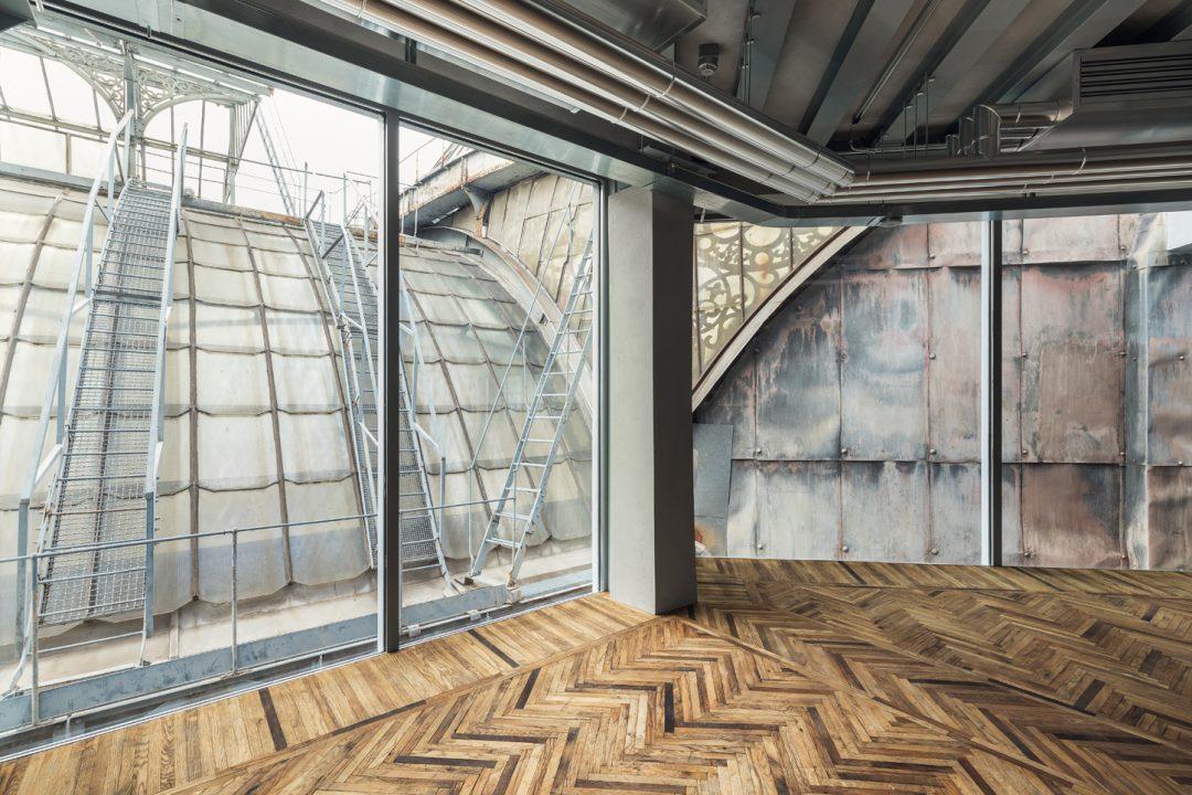 Osservatorio, il nuovo spazio di Fondazione Prada