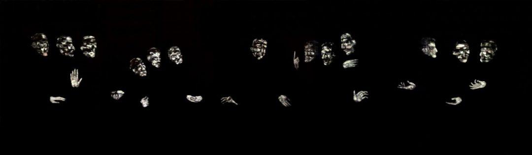 Palermo: la mostra che omaggia Caravaggio