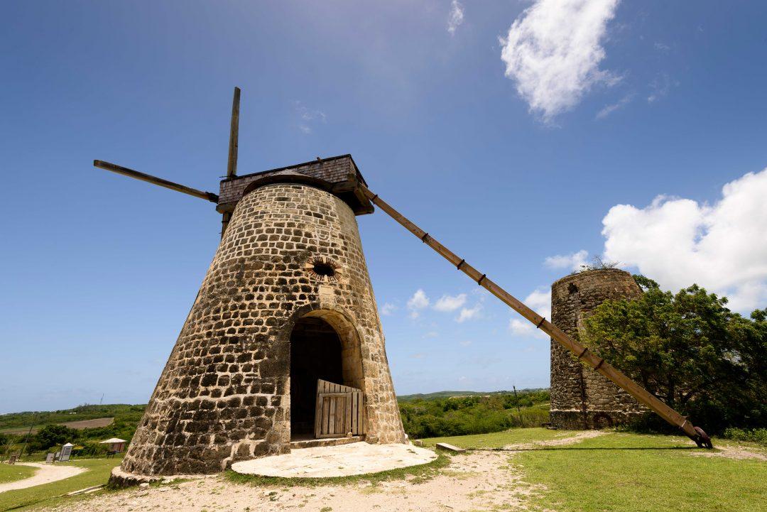 Antigua: mare, spiagge e Carnevale