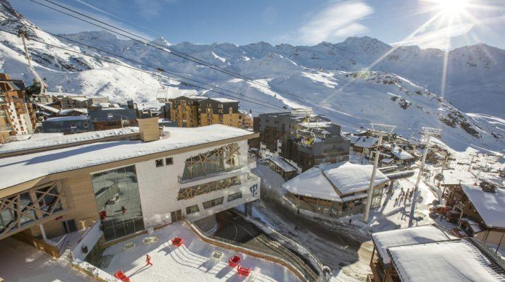 Foto Il lusso sulla neve: dieci resort di lusso