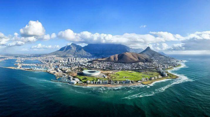 Foto Sudafrica: 10 esperienze da fare a Cape Town