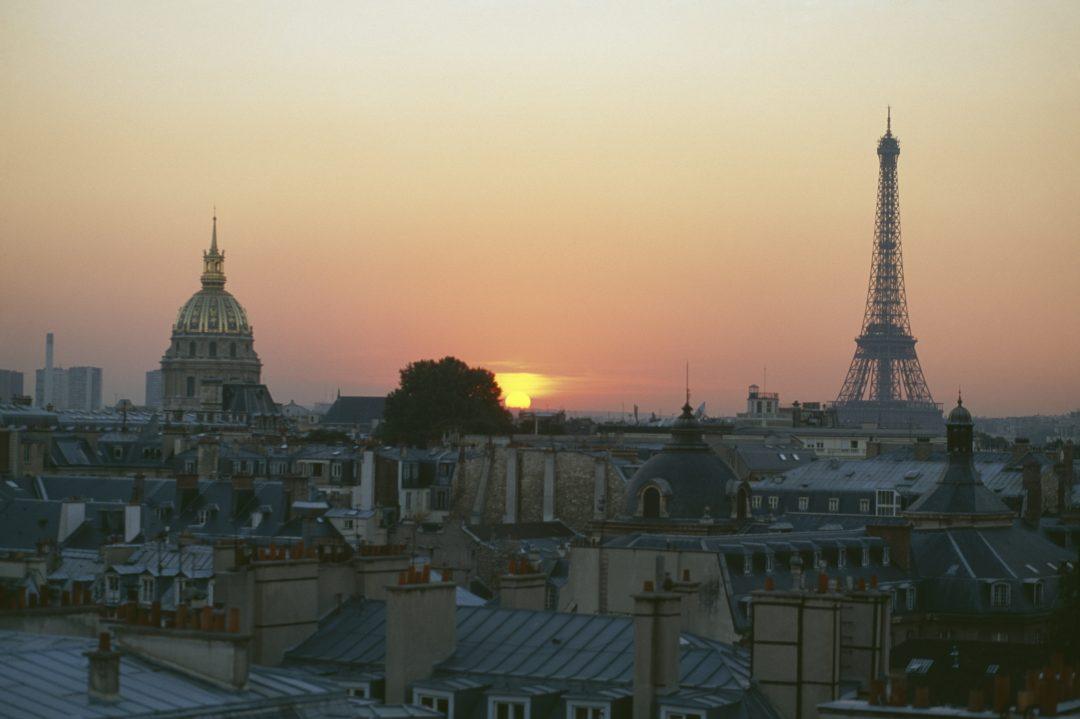 A Parigi, tour dei musei del profumo