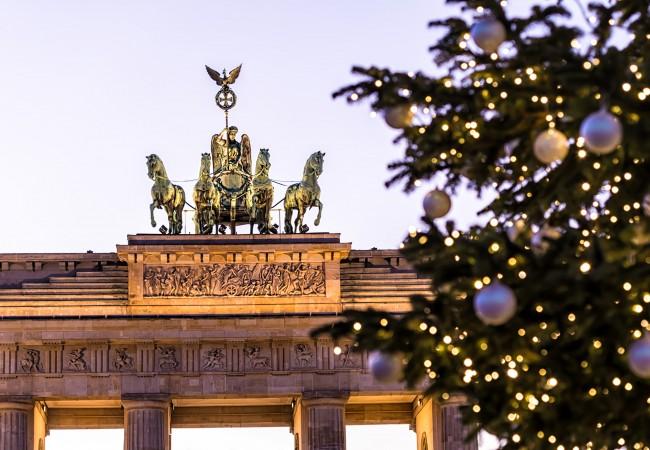 C\'è aria di festa a Berlino: tutte le dritte per scoprire la città a ...