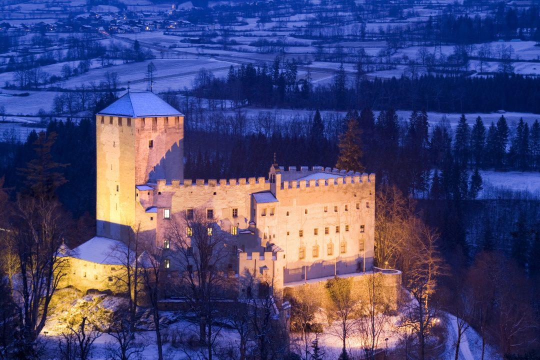 Lienz e l'Osttirol: l'Austria a portata di sci